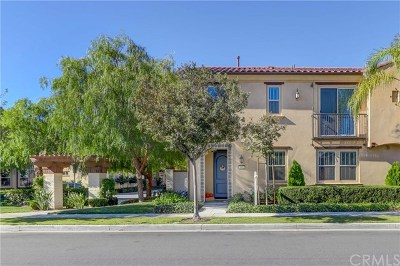 Brea Single Family Home For Sale: 411 La Floresta Drive