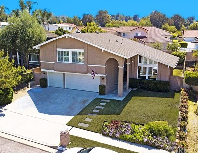 Single Family Home For Sale: 233 S Calle Diaz
