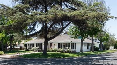 Santa Ana Single Family Home For Sale: 1234 W Sharon Road