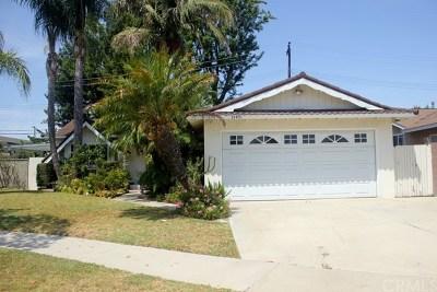 Westminster Single Family Home For Sale: 13931 Wilson Street