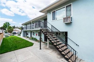 Whittier Multi Family Home For Sale: 10006 Ben Hur Avenue