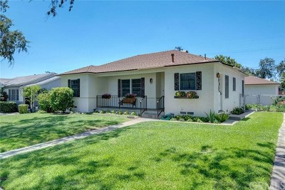 Upland Single Family Home For Sale: 873 N 10th Avenue