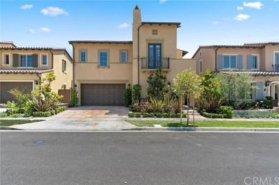 Irvine Single Family Home For Sale: 8 Spanish Moss