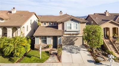 Orange Single Family Home For Sale: 6922 E Monaco Parkway