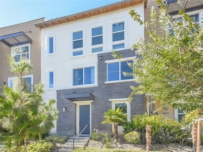 Buena Park Condo/Townhouse For Sale: 8059 Page Street