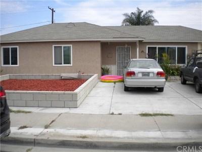 Westminster Single Family Home For Sale: 6351 Kiowa Road