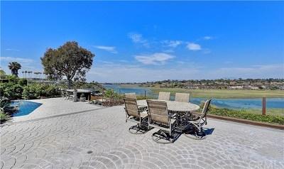 Newport Beach Single Family Home For Sale: 1632 Galaxy Drive