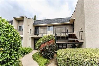 Fullerton Condo/Townhouse For Sale: 1133 Rosecrans Avenue #29A