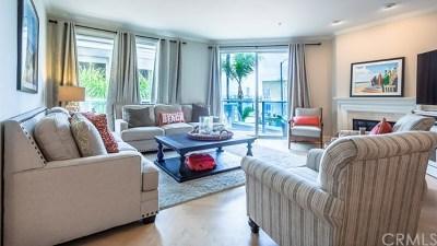 Long Beach Condo/Townhouse For Sale: 1500 E Ocean Boulevard #419