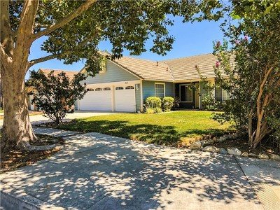 Rancho Cucamonga Single Family Home For Sale: 9111 Traveler Drive