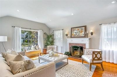 Glendale Single Family Home For Sale: 1238 Carmen Drive