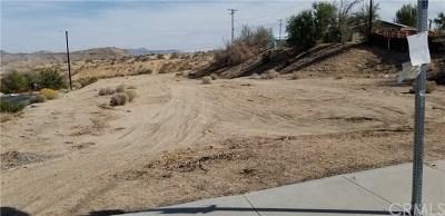 Victorville Residential Lots & Land For Sale: La Paz