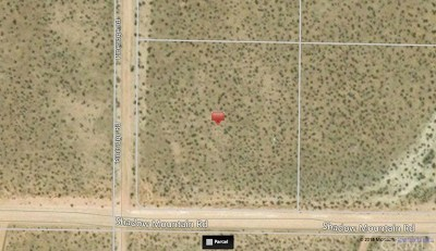Adelanto Residential Lots & Land For Sale: Shadow Mountain Road