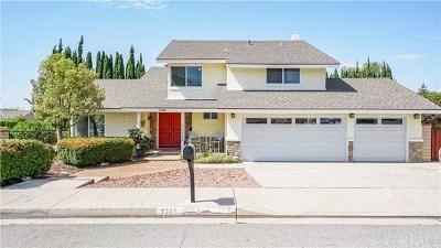 Corona Single Family Home For Sale: 1141 Daisy Circle