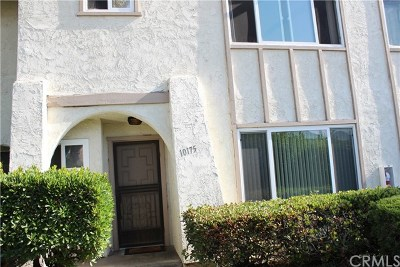 Westminster Condo/Townhouse For Sale: 10175 Decima Drive