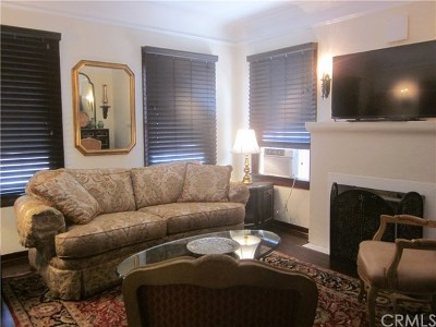 Long Beach Single Family Home For Sale: 128 Lime Avenue #16