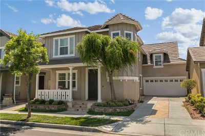 Brea Single Family Home For Sale: 851 Armstrong Drive