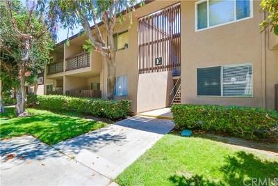 Seal Beach Condo/Townhouse For Sale: 12200 Montecito Rd #E203