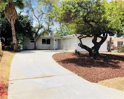Hacienda Heights Single Family Home For Sale: 1121 Falstone Avenue