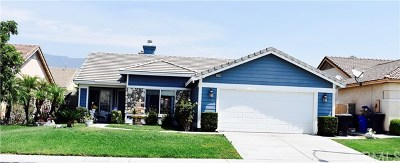 Fontana Single Family Home For Sale: 15438 Caroline Street