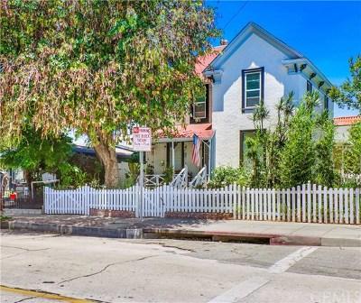 Whittier Single Family Home For Sale: 12727 Penn Street