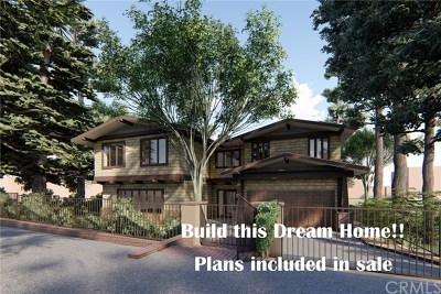 Burbank, Glendale, La Crescenta, Pasadena, Hollywood, Toluca Lake, Studio City, Alta Dena , Los Feliz Single Family Home For Sale: 2360 Rockdell Street