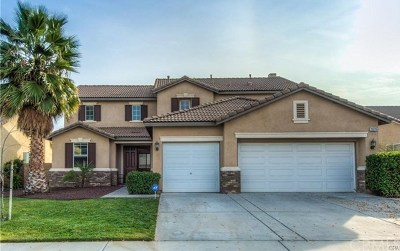 Moreno Valley Single Family Home For Sale: 25275 Drake Drive