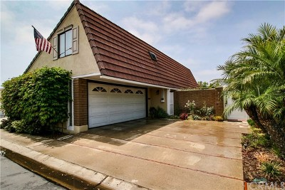 Dana Point Single Family Home For Sale: 23771 Perth Bay