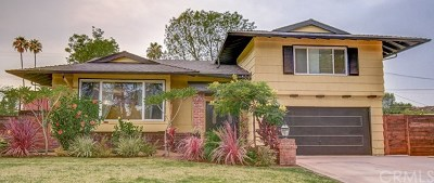 North Tustin Single Family Home For Sale: 12191 Woodlawn Avenue