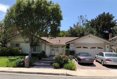 Anaheim Hills Rental For Rent: 413 S Oakgrove Circle