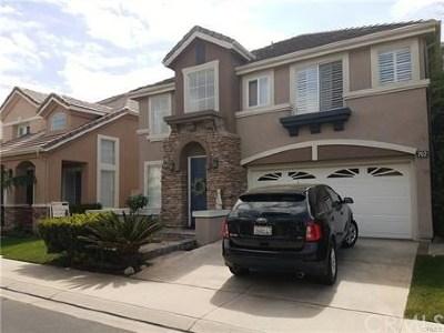 Orange County Rental For Rent: 762 Sandglass Drive