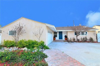 Buena Park Single Family Home For Sale: 8691 Harrison Way