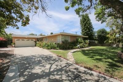 Garden Grove Single Family Home For Sale: 9762 Orangewood Avenue