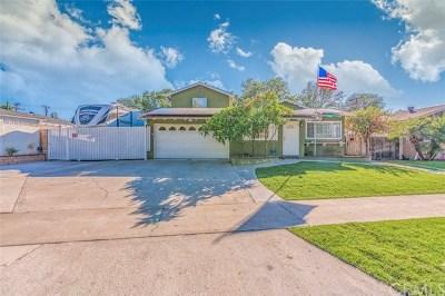 Orange Single Family Home For Sale: 464 S James Street