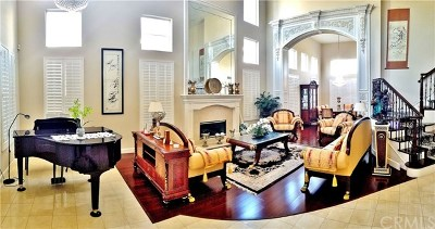 Walnut Single Family Home For Sale: 20022 E Skyline Drive
