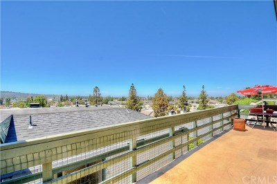 Placentia Condo/Townhouse For Sale: 2025 Orchard Drive #A