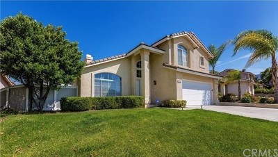 Corona CA Single Family Home For Sale: $470,000