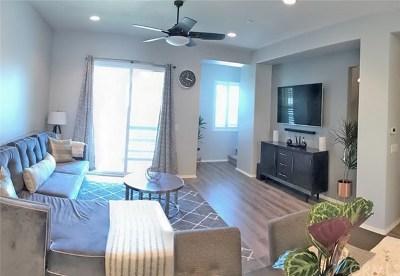 Whittier CA Condo/Townhouse For Sale: $599,900