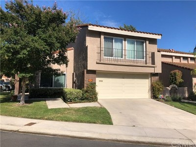 Anaheim Hills Condo/Townhouse For Sale: 6401 E Nohl Ranch Road #29