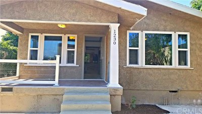 Harbor City Multi Family Home For Sale: 1228 255th Street