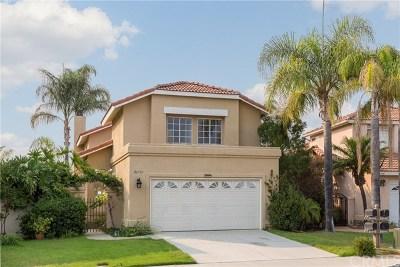 Laguna Niguel Single Family Home For Sale: 24551 Via Carlos