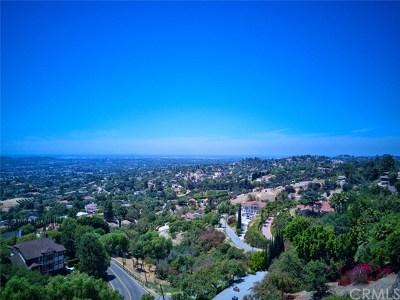 La Habra Heights Single Family Home For Sale: 2015 Kanola Road