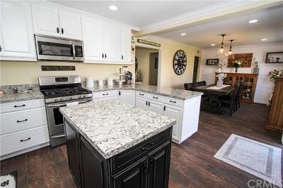 Costa Mesa Single Family Home For Sale: 3040 Harding Way