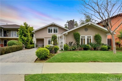 Belmont Heights (Bh) Single Family Home For Sale: 270 Belmont Avenue
