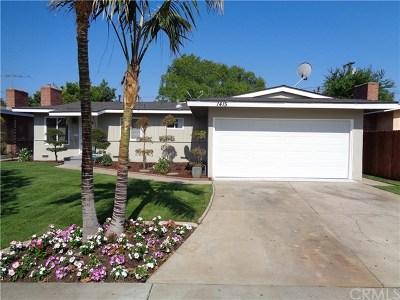 Santa Ana Single Family Home For Sale: 1415 S Rita Way