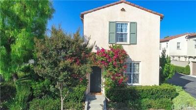 Irvine Condo/Townhouse For Sale: 7 Alevera Street