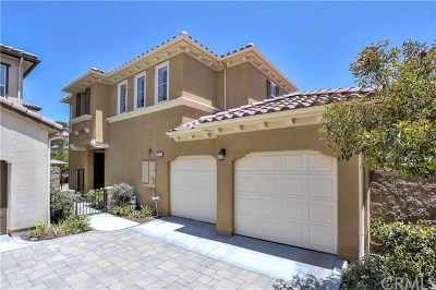 Yorba Linda Single Family Home For Sale: 19943 Andorra Court