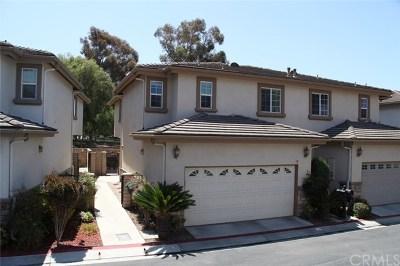 Irvine Single Family Home For Sale: 12 Orangetip