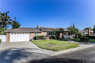Downey Single Family Home For Sale: 9913 Norlain Avenue