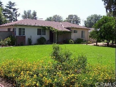 Riverside Single Family Home For Sale: 3906 Canterbury Road